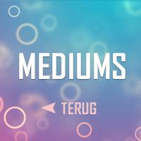tarotkaart medium